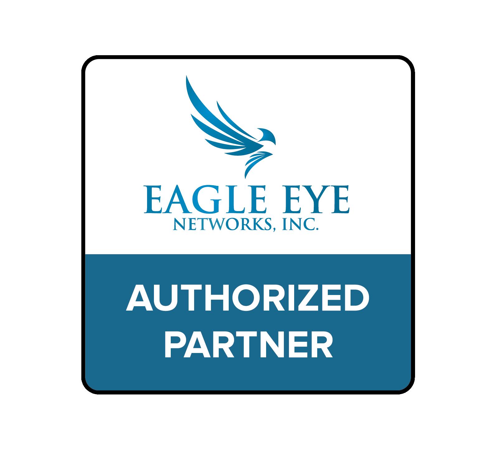 entrustIT: Eagle Eye Networks Authorised Partner