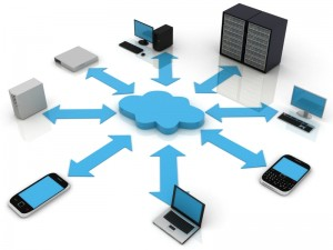 hosted desktop solutions and other cloud services