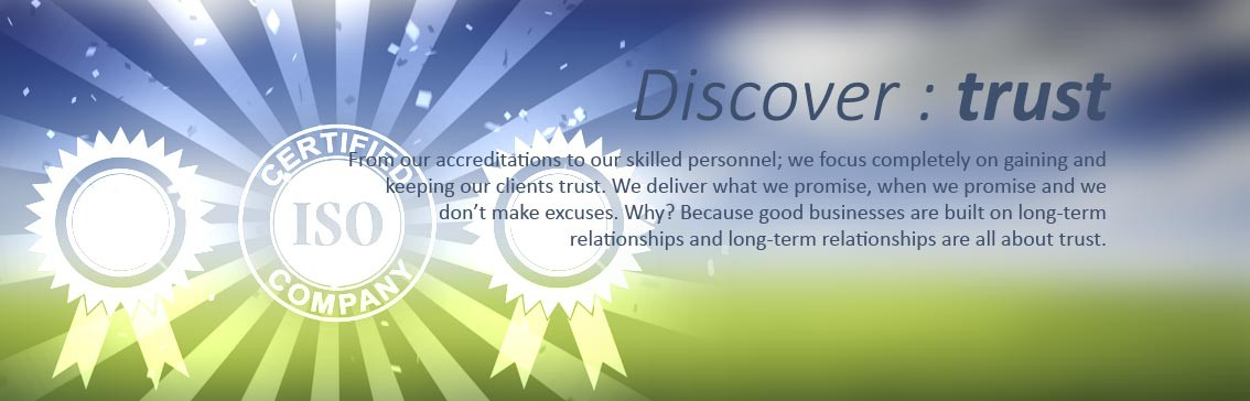 Discover Trust