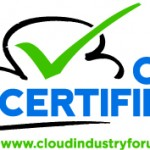 Our Achievements - CIF Certification