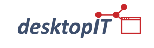 EntrustIT DesktopIT logo