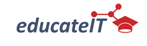 EntrustIT EducateIT logo