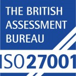 Our achievements - ISO 27001