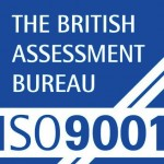 Our achievements - ISO9001