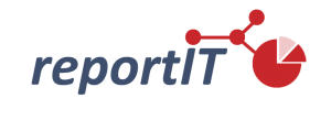 ReportIT logo