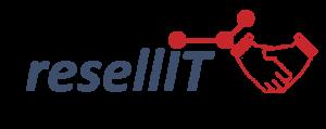 resellITlogo cctv installers