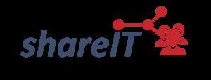 EnrustIT Hosted Sharepoint ShareIT logo