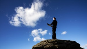Cloud storage for your business