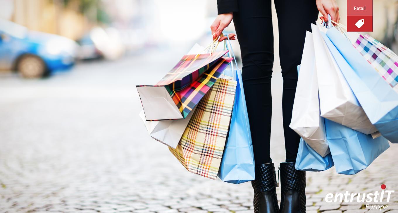retail entrust it group