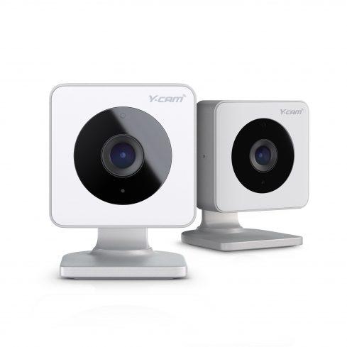 Y-Cam Indoor Cloud IP Camera