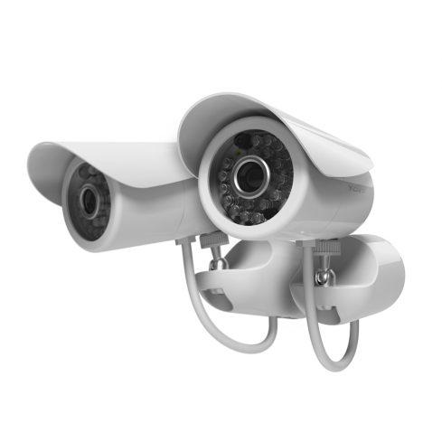 Y-Cam Outdoor Cloud IP Camera