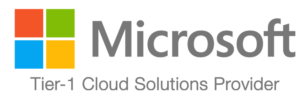 Microsoft Tier 1 CSP