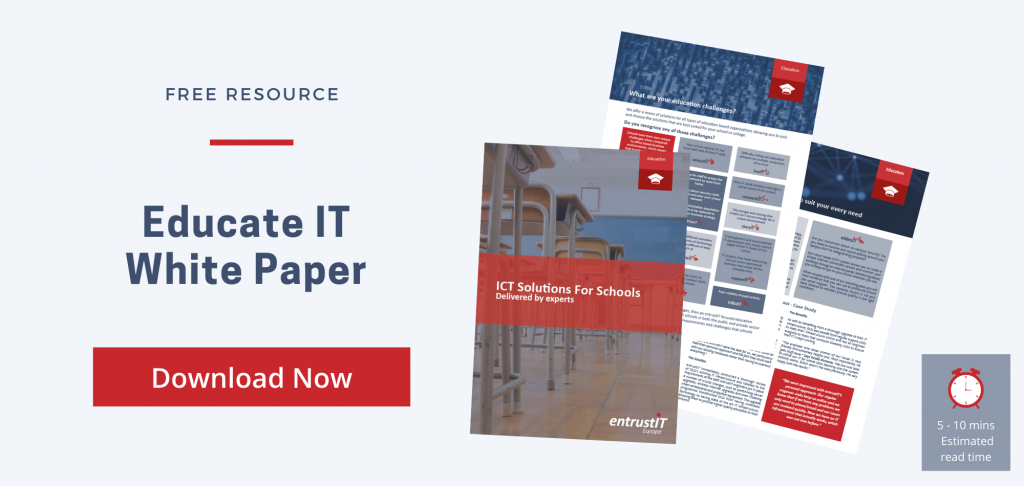 Education White Paper Download