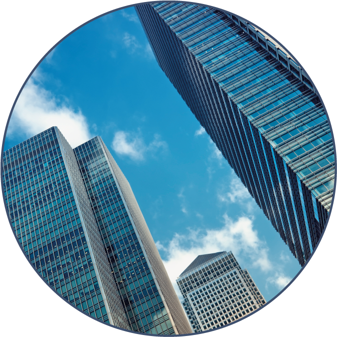 Financial Services IT Solutions